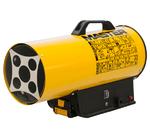 Газовый нагреватель воздуха MASTER BLP 17M DC