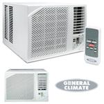 General Climate GCW-12-HRN1