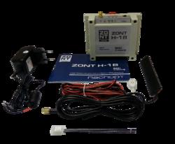 Система удаленного управления котлом ZONT-H1B (GSM)