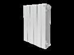 Радиатор Royal Thermo PianoForte 500/Bianco Traffico - 4 секц.