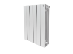 Радиатор Royal Thermo PianoForte 500/Bianco Traffico - 8 секц.