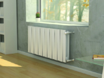 Радиатор Royal Thermo PianoForte 500/Bianco Traffico - 6 секц.