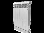 Радиатор Royal Thermo BiLiner 500/Bianco Traffico - 8 секц.