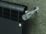 Радиатор Royal Thermo BiLiner 500/Noir Sable - 6 секц.