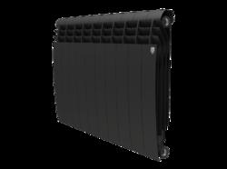 Радиатор Royal Thermo BiLiner 500/Noir Sable - 4 секц.