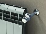 Радиатор Royal Thermo BiLiner 500/Silver Satin - 8 секц.