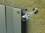 Радиатор Royal Thermo PianoForte 500/Silver Satin - 12 секц.