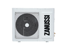 Кондиционер Zanussi ZACS/I-12 HPF/A17/N1 Perfecto DC Inverter