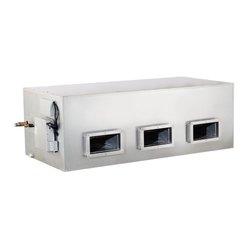 Канальный кондиционер Systemair Sysplit Duct 76 HP R