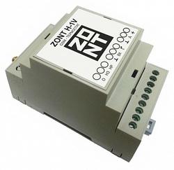 Модуль дистанционного управления котлом ZONT H1-V