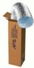 Гибкий воздуховод ALUAFS 102 мм (уп. 10 м)