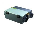 Приточно-вытяжная установка с рекуперацией тепла и влаги Airone KRU-310E