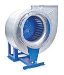 Вентилятор радиальный ВЦ 14-46 №2,5 (5,5 кВт / 3000 об/мин)