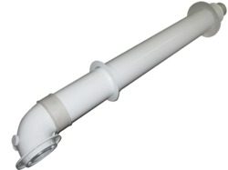 Комплект коаксиальных труб Protherm 60/100 S5D-1000