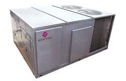 Крышный кондиционер Dantex DR-A024HP/N1