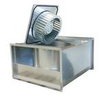 Вентилятор Systemair KT 80-50-8  для прямоугольных каналов