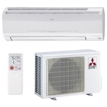 Кондиционер Mitsubishi Electric MS-GF35VA / MU-GF35VA (Только охлаждение)