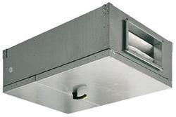 Приточная установка Systemair TA  2000 EL 33,3KW