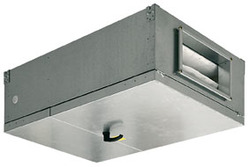 Приточная установка Systemair TA 1100 EL 13,3KW