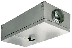 Приточная установка Systemair TA 450 EL 3KW 230V