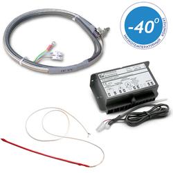 Комплект зимних опций для работы кондиционера до -40°С