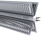 Конвектор Ballu Solo BEC/SM-1500