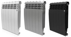 Радиатор Royal Thermo BiLiner 500 (1 секция)