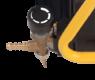 Газовый инфракрасный обогреватель Ballu BIGH-4