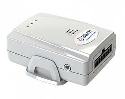 Модуль дистанционного управления котлом GSM-Climate