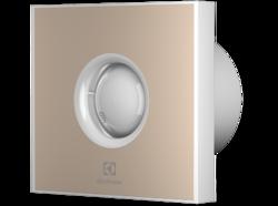 Бытовой вентилятор Electrolux EAFR-100TH с таймером и гигростатом