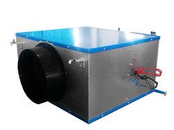 Дополнительный электрический нагреватель DV-600HRE/PS