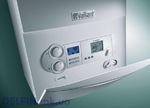 Газовый котел Vaillant turboTEC plus VUW 322-5