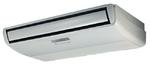 Напольно-потолочный кондиционер Systemair Sysplit Ceiling 24 HP Q