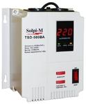 Стабилизатор напряжения Solpi-M TSD-500VА