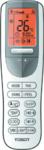 Кондиционер Tosot T24H-SLEu3/I / T24H-SLEu3/O