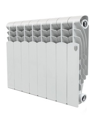 Радиатор Royal Thermo Revolution 350 (1 секция)