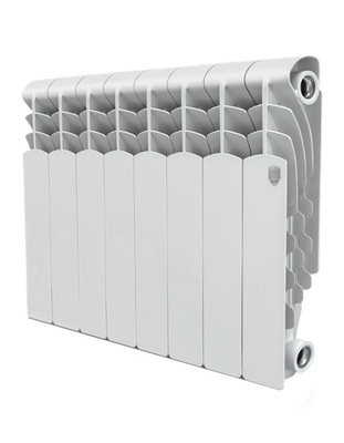 Радиатор Royal Thermo Revolution 350 - 4 секц.