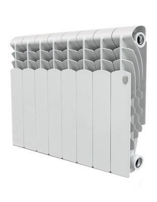 Радиатор Royal Thermo Revolution 350 - 8 секц.