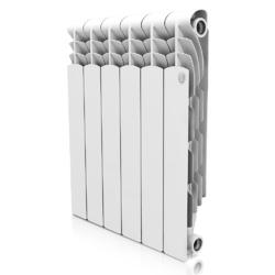 Радиатор Royal Thermo Revolution 500 (1 секция)