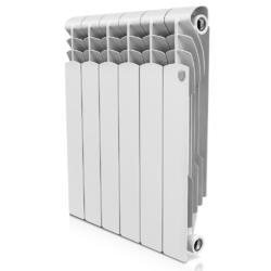 Радиатор Royal Thermo Revolution Bimetall 500 (1 секция)
