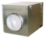 Приточная установка Systemair TLP 160/2,1